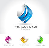 Corporate Logo Stock Photos