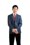 Corporate man Stock Image