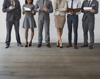 Corporate Professional Business Workers Concept. Business People Corporate Workers Concept stock images