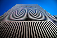 Corporate Skyscrapers Royalty Free Stock Images