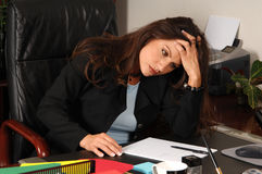 Corporate Stress Stock Images