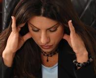 Corporate Stress Royalty Free Stock Photo