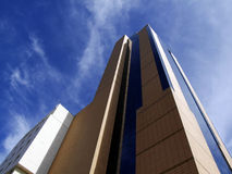 Corporate Tower Stock Photos