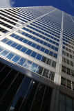 Corporate Tower Building Royalty Free Stock Images