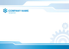 Corporate vector background Stock Photography