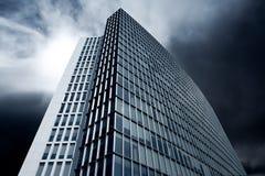 The Corporate World stock photo