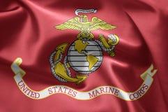 Corps des marines d'Etats-Unis Image stock