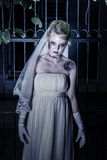 Corpse Bride Stockfotos