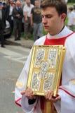 Corpus Christi Arkivfoton