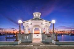 Corpus Christi Bay royalty-vrije stock fotografie