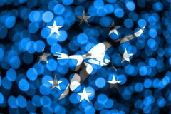 Corpus Christi Texas abstrakt oskarp bokehflagga Jul, nytt år och begreppsflagga för nationell dag Amerika tillstånd förenade royaltyfri illustrationer