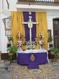 Corpus Christi Zmienia Zdjęcia Royalty Free