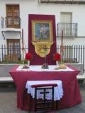 Corpus Christi Zmienia Zdjęcie Royalty Free
