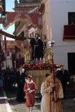 Corpus Cristi celebrations 06 Royalty Free Stock Image