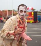 Corralejo Carnaval Royalty-vrije Stock Foto's