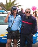 Corralejo Carnaval Stock Foto