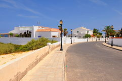 Corralejo, Fuerteventura, Canary islands, Spain, Stock Photography