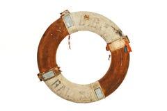 Correa de vida antigua Imagen de archivo