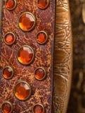 Correas Imagen de archivo libre de regalías