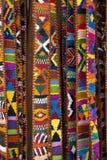 Correas mexicanas Fotos de archivo libres de regalías