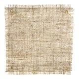 Corrección de la materia textil Imágenes de archivo libres de regalías