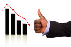Correct Prediction Stock Image