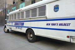 Correction Bus Stock Photo