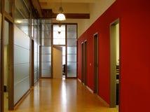 corredor Fotografia de Stock