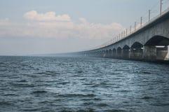Correia grande da ponte Imagem de Stock Royalty Free