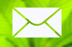 correio Imagens de Stock