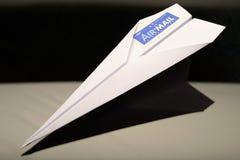 Correio aéreo Fotos de Stock