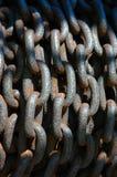 Correntes Imagem de Stock