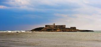 Correnti delle Isola, Сиракуза Сицилия Италия стоковое фото