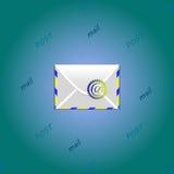 correo Fotografía de archivo