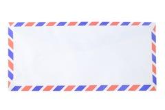 Correo aéreo Fotografía de archivo