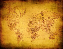 Correspondencia antigua del mundo libre illustration