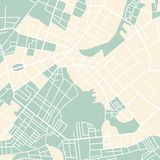 Correspondencia de la ciudad Fotos de archivo