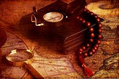 Correspondencia de la tierra Imagenes de archivo