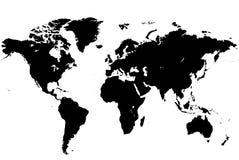 Correspondencia del mundo