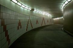 corridar бесконечное Стоковое Изображение RF