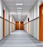 Corridoio 0027 Fotografia Stock