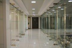 Corridoio Fotografie Stock