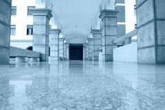 Corridoio Immagine Stock