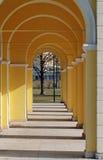 Corridoio Fotografia Stock