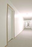 Corridoio fotografie stock libere da diritti