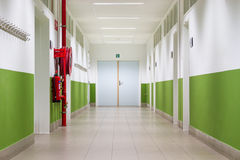 Corridoio immagini stock libere da diritti