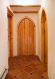 Corridoio del sud-ovest tradizionale Fotografie Stock Libere da Diritti