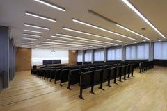 Corridoio di conferenza Immagine Stock