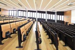 Corridoio di conferenza Fotografia Stock
