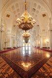 Corridoio di Georgievsky fotografie stock